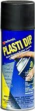 Performix 11203 Plasti Dip Black Multi-Purpose Rubber Coating Aerosol – 11 oz.