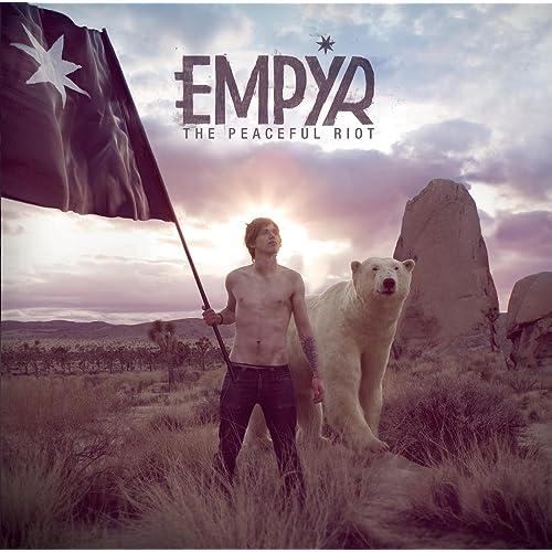 The Peaceful Riot de Empyr sur Amazon Music - Amazon.fr