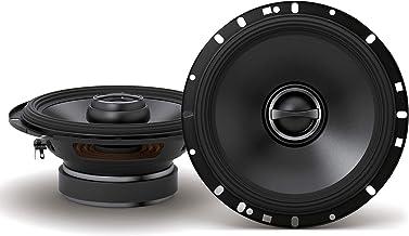 Alpine S-S65 S-Series 6.5-inch Coaxial 2-Way Speakers (pair)