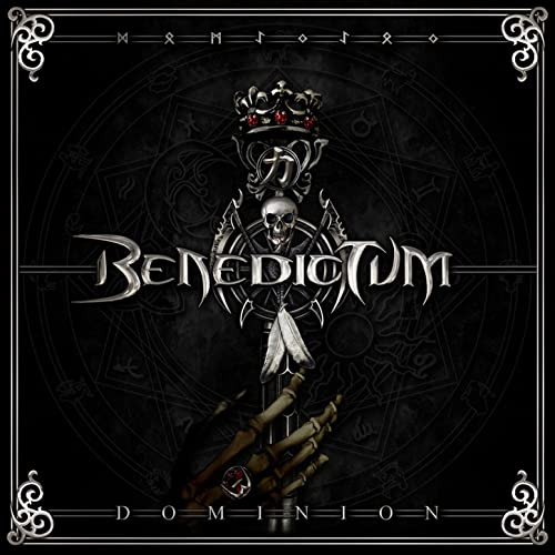 Dominion de Benedictum sur Amazon Music - Amazon.fr