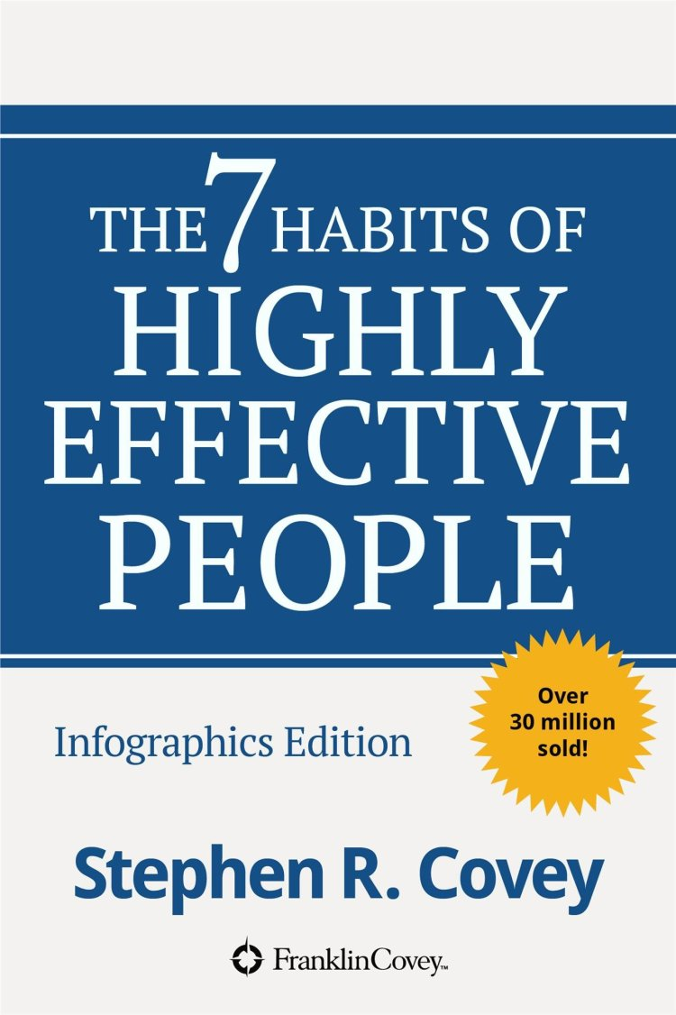 Amazon.com: The 7 Habits of Highly Effective People: Powerful ... books on leadership