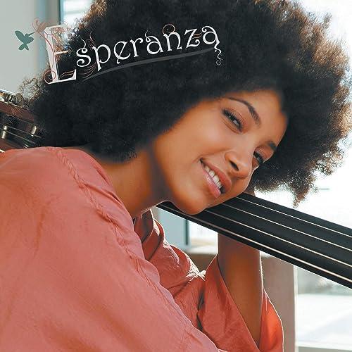 Esperanza de Esperanza Spalding sur Amazon Music - Amazon.fr