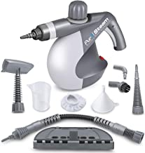 PurSteam World's Best Steamers Chemical-Free Cleaning PurSteam Handheld Pressurized..