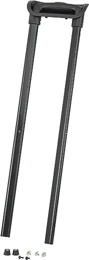 VAUDE Trolley Varillaje (Melbourne 65) para Notebook, Black, One Size