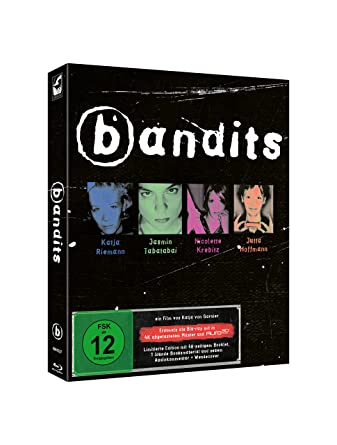 Bandits (+ Schuber) Limited Edition