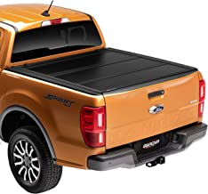 Undercover Ultra Flex Hard Folding Truck Bed Tonneau Cover   UX22019   Fits 15-20 Ford..