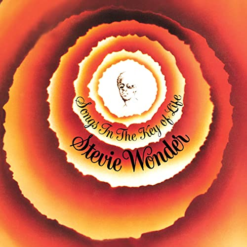 Songs In The Key Of Life de Stevie Wonder sur Amazon Music - Amazon.fr