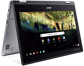 "Acer Chromebook Spin 11 CP311-1H-C5PN Convertible Laptop, Celeron N3350, 11.6"" HD.."