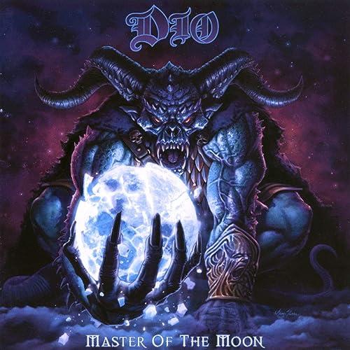 Master of the Moon (Deluxe Edition) [2019 - Remaster] de DIO sur Amazon  Music - Amazon.fr