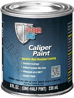 POR-15 42806 Red Caliper Paint – 8 fl. oz.