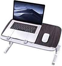Laptop Desk for Bed, TaoTronics Lap Desks Bed Trays for Eating and Laptops Stand Lap..