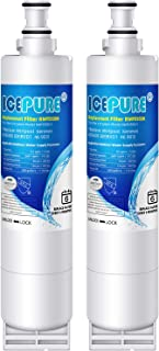 ICEPURE 4396508 Refrigerator Water Filter Replacement for EveryDrop Filter 5, EDR5RXD1,..