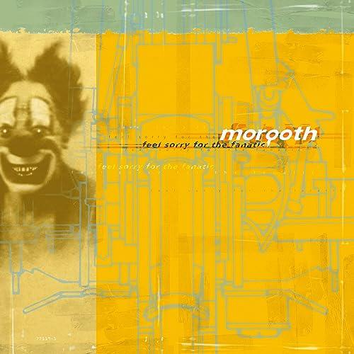 Feel Sorry For The Fanatic de Morgoth sur Amazon Music - Amazon.fr
