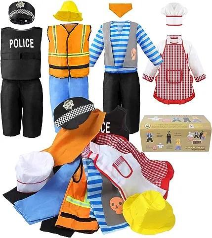 Toy box - dress up