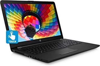"""Newest HP High Performance 15.6"""" HD Touch-Screen Notebook Computer with Intel Pentium.."""