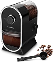 SHARDOR Electric Burr Coffee Grinder Mill 2.0 with 16 Adjustable Grinding, Coffee..