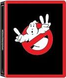 Ghostbusters/Ghostbusters II 35th Anniversary Steelbook