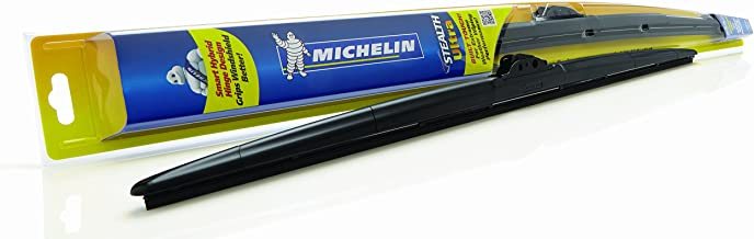 """Michelin 8526 Stealth Ultra Windshield Wiper Blade with Smart Technology, 26"""" (Pack of 1)"""