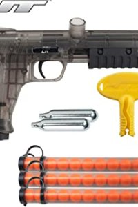 Best Paintball Gun of December 2020