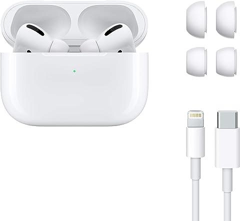 Apple AirPods Pro付属品