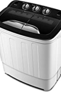 Best Apartment Size Washer Dryers of October 2020
