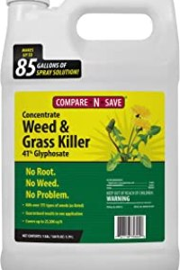 Best Weed Killer For Grass of February 2021