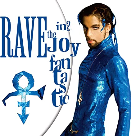 Hot Zip Leaked Prince – Rave In2 The Joy Fantastic Album Download