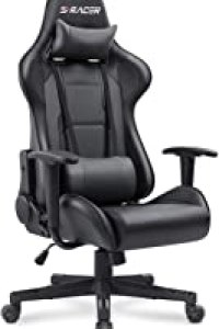 Best Office Chair For Back And Neck Support of March 2021