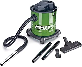 PowerSmith PAVC101 10 Amp 3 Gallon All-In-One Ash Vacuum, Shop Vacuum, and Blower with..