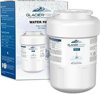 MWFWaterFilterReplacementforGERefrigerator, GLACIER FRESH NSF 42 Certified..