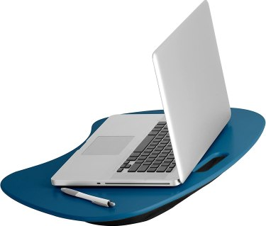 Honey-Can-Do TBL-06321 Portable Laptop Lap Desk
