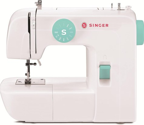 Singer 1234 review & Key Features