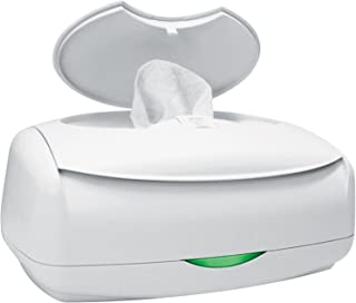 Prince Lionheart Ultimate Wipes Warmer with an Integrated Nightlight |Pop-Up Wipe Access...