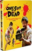 One Cut of the Dead Steelbook - DVD & Blu-ray
