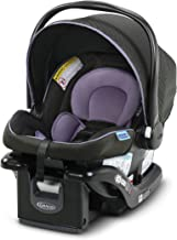 Graco SnugRide 35 Lite LX Infant Car Seat, Hailey