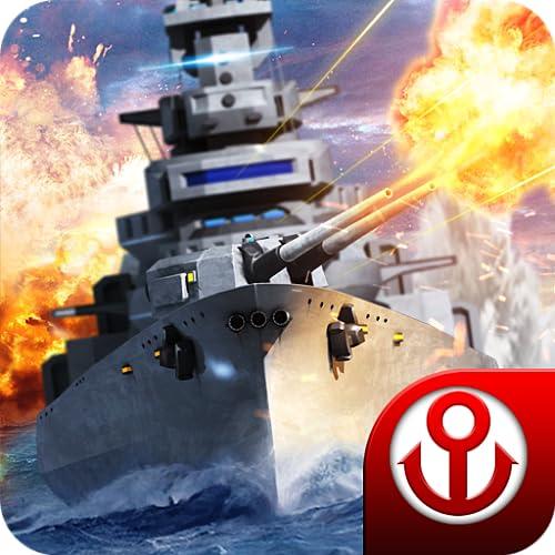 World of Navy : Warships War