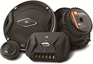 JBL GTO609C Premium 6.5-Inch Component Speaker System