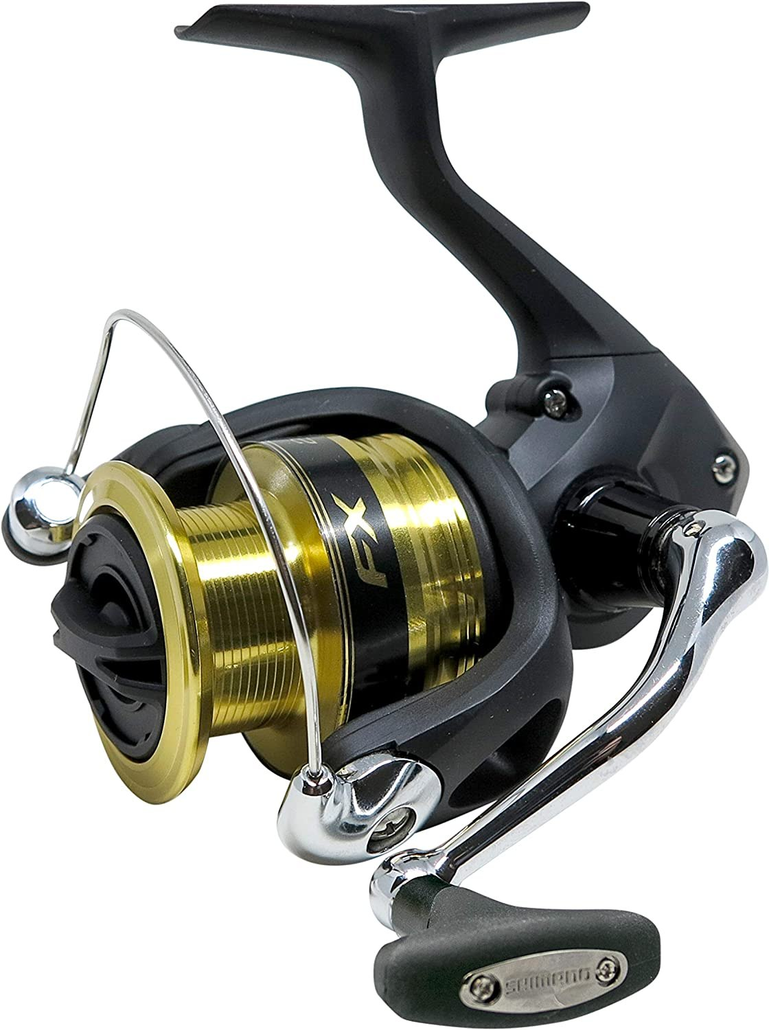 SHIMANO FX Spinning Fishing Reel review