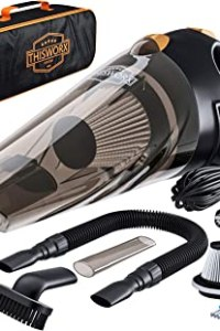 Best Ash Vacuums of January 2021