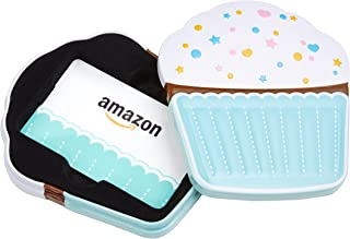 Amazon.com Gift Card in a Birthday Style Gift Box (Various Designs)