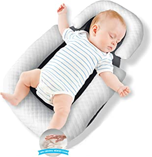Baby Lounger Original Portable Bassinet Baby Bed Baby Cocoon Baby Pillow Travel Crib Baby..