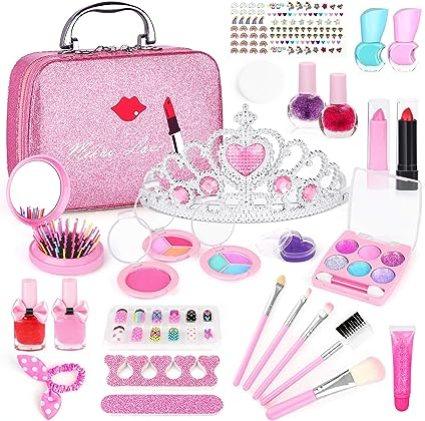 Com Kids Makeup Kit For Girls