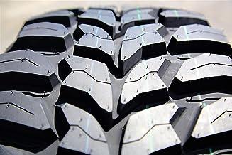 Crosswind M/T Mud-Terrain Radial Tire-LT265/70R16 110/107Q LRC 6-Ply