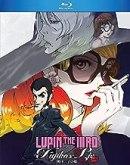 Lupin the IIIrd: Fujiko's Lie [Blu-ray]