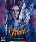 The Wind [Blu-ray]