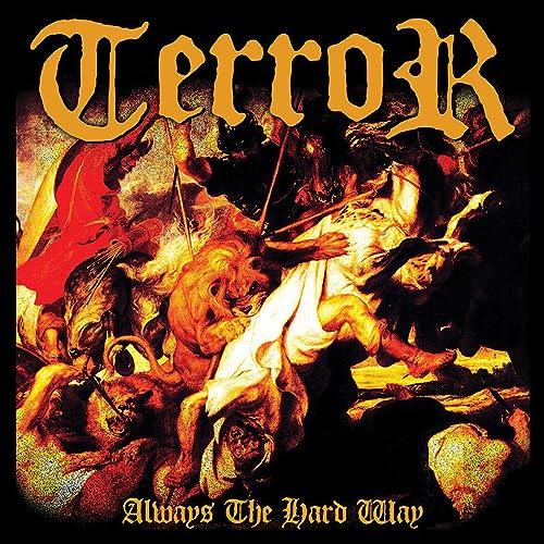 Always the Hard Way de Terror sur Amazon Music - Amazon.fr