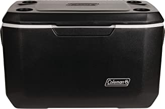 Coleman Cooler   Xtreme Cooler Keeps Ice Up to 5 Days   Heavy-Duty 70-Quart Cooler for..