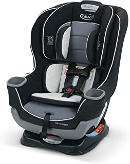 Graco Extend2Fit Convertible Car Seat   Ride Rear Facing Longer with Extend2Fit, Gotham