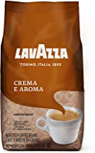 Lavazza Crema e Aroma Whole Bean Coffee Blend, Medium Roast, 2.2-Pound Bag