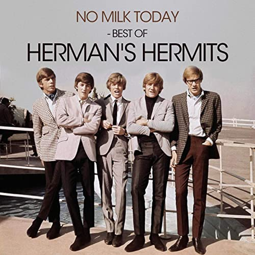 Image result for hermans hermits